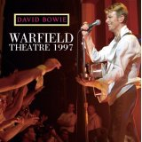 DAVID BOWIE 1997 WARFIELD THEATRE 2CD