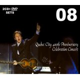 PAUL McCARTNEY / QUEBEC CITY 400th ANNIVERSARY CELEBRATION CONCERT 【2CD+DVD】