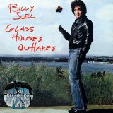 BILLY JOEL / GLASS HOUSES OUTTAKES CD