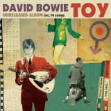 DAVID BOWIE / TOY - Unreleased Album - 【1CD】