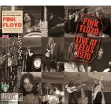 PINK FLOYD 1970 LIVE AT LEEDS 2CD