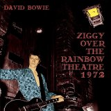 DAVID BOWIE / ZIGGY OVER THE RAINBOW THEATRE 1972 【2CD】