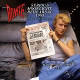 DAVID BOWIE / SERIOUS MOONLIGHT REHEARSAL 1983 【2CD】