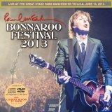 PAUL McCARTNEY / BONNAROO FESTIVAL 2013 【CD+DVD】