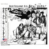 THE ROLLING STONES 1972 WELCOME TO NEW YORK CD