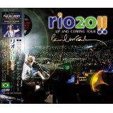 PAUL McCARTNEY 2011 RIO 2CD+DVD