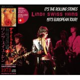 THE ROLLING STONES 1973 LINDT SWISS THINS CD