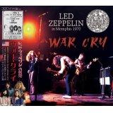LED ZEPPELIN 1970 WAR CRY 2CD