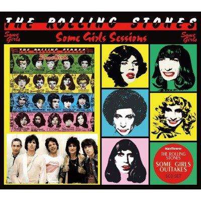 画像1: THE ROLLING STONES SOME GIRLS SESSIONS 5CD