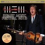 PAUL McCARTNEY / iHEART MUSIC FESTIVAL 2013 【CD+DVD】