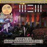 PAUL McCARTNEY / COMPLETE JIMMY KIMMEL LIVE! 【CD+DVD】