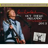 PAUL McCARTNEY / OUT THERE ORLANDO 2013 【5CD】
