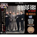 THE BEATLES / ED SULLIVAN SHOW IN COLOR 2DVD