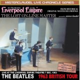 THE BEATLES / LOST ON-LINE MASTER 【1CD】