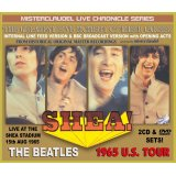 THE BEATLES / SHEA! GREATEST LIVE MOMENT 【2CD+DVD】