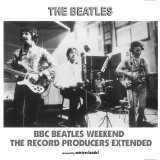 THE BEATLES / THE RECORD PRODUCERS EXTENDED 【1CD】