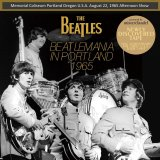 THE BEATLES / BEATLEMANIA IN PORTLAND 1965 【CD】