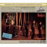 THE BEATLES / HISTORICAL HOLLYWOOD BOWL CONCERTS 【2DVD+3CD】