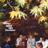PAUL McCARTNEY / WINGS WILD LIFE SESSIONS 【1CD】