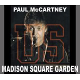 PAUL McCARTNEY / MADISON SQUARE GARDEN 【3CD】