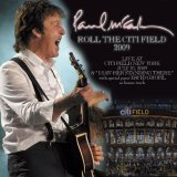 PAUL McCARTNEY / ROLL THE CITI FIELD 2009 【2CD】