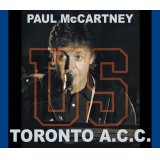 PAUL McCARTNEY / TORONTO A.C.C. 【3CD】