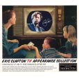 画像1: ERIC CLAPTON / TV APPEARANCE COLLECTION 【5CD】 (1)