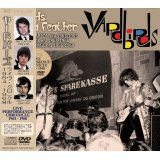 YARDBIRDS / BIRDS OF A FEATHER 【CD+DVD】