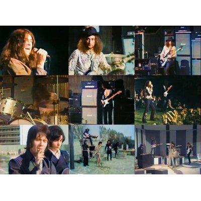 画像3: DEEP PURPLE MACHINE HEAD LIVE COPENHAGEN 1972 in COLOR DVD