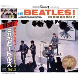 THE BEATLES / THE BEATLES IN COLOR Vol.2 DVD