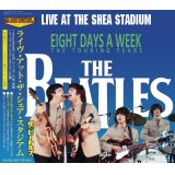 THE BEATLES / LIVE AT THE SHEA STADIUM CD
