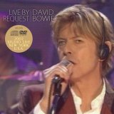 DAVID BOWIE / LIVE BY REQUEST 【CD+DVD】
