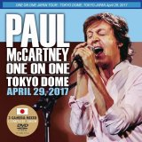 PAUL McCARTNEY / ONE ON ONE TOKYO DOME THE MOVIE April 29, 2017 【DVD】