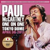 PAUL McCARTNEY / ONE ON ONE TOKYO DOME THE MOVIE April 30, 2017 【DVD】