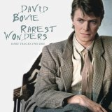 DAVID BOWIE / RAREST WONDERS 1CD