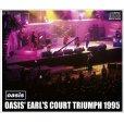 画像3: OASIS 1995 OASIS' EARL'S COURT TRIUMPH 4CD+DVD