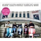 OASIS 1995 OASIS' EARL'S COURT TRIUMPH 4CD+DVD