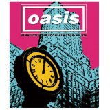 OASIS 1997 NEW YORK, NEW YORK 4CD