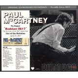 PAUL McCARTNEY / BUDOKAN 2017 【3CD】