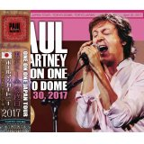 PAUL McCARTNEY / ONE ON ONE TOKYO DOME 30 【3CD】