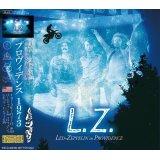 LED ZEPPELIN 1973 L.Z. IN PROVIDENCE 2CD
