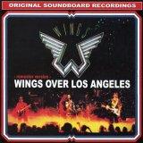 PAUL McCARTNEY / WINGS OVER LOS ANGELES 1976 【2CD】