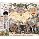 PINK FLOYD 1971 DER HIMMEL UBER BERLIN 2CD