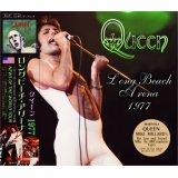 QUEEN 1977 LONG BEACH ARENA 2CD