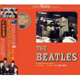 THE BEATLES AUSTRALIAN TOUR 1964 in COLOR DVD