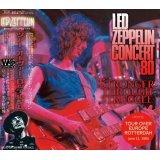LED ZEPPELIN 1980 STRONGER THROUGH STRUGGLE 2CD
