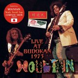 MOUNTAIN / LIVE AT BUDOKAN 1973 【2CD】