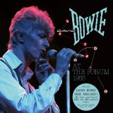DAVID BOWIE 1983 AT THE FORUM 2CD