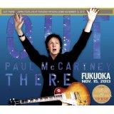 PAUL McCARTNEY / OUT THERE FUKUOKA 【3CD+DVD】