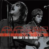 OASIS 2000 THIS ISN'T THE FUNERAL GREY 2CD